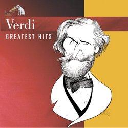 Verdi: Greatest Hits
