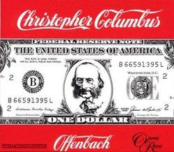 Offenbach: Christopher Columbus