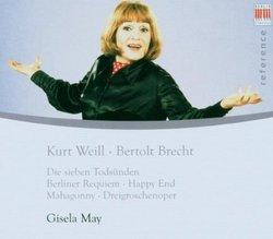 Kurt Weill & Bertolt Brecht