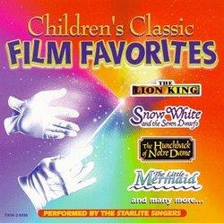Children's Classic Film Favorites 2