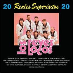 20 Reales Superexitos