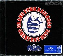 Grand Funk Railroad: Greatest Hits