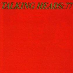 Talking Heads '77
