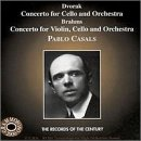 Double Concerto for Violin & Cello a Minor Op 102