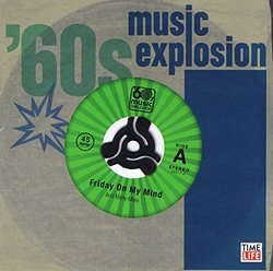 60s Music Pop Explosion - Friday On My Mind