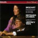 Mozart: Piano Concerti 22 & 23