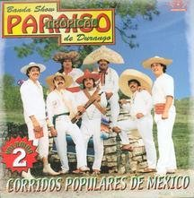 Corridos Populares De Mexico 2