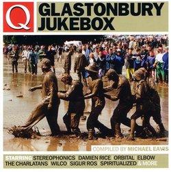 Glastonbury Jukebox