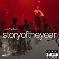 Live in the Lou / Bassassins (W/Dvd)