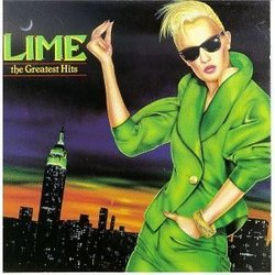 Lime the Greatest Hits