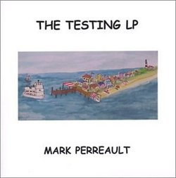 The Testing LP