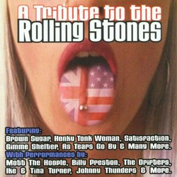 Satisfaction: Tribute to the Rolling Stones