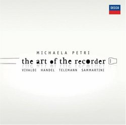 The Art of the Recorder