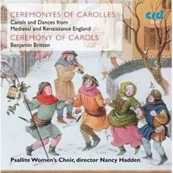 Ceremonyes of Carolles