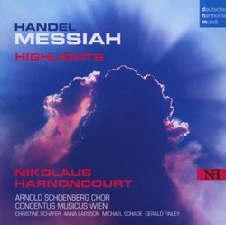 Handel:Messiah (Highlights)