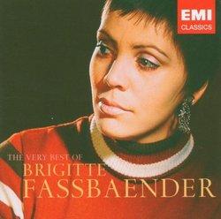 The Very Best of Brigitte Fassbaender