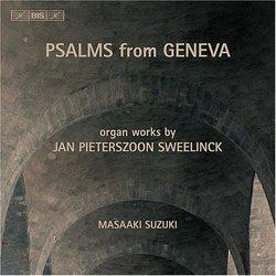 Psalms from Geneva