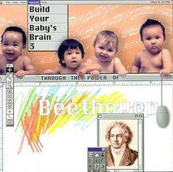 Beethoven: Build Your Baby's Brain 3