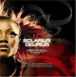 Solarium / Delirium