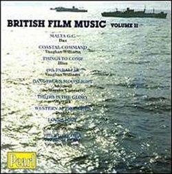 British Film Music, Vol. 2