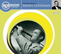 Very Best of Benny Goodman