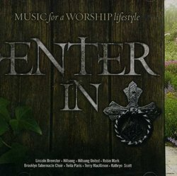 Enter In (Music for a Worship Lifestyle)