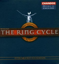 Wagner: The Ring Cycle (Box Set)