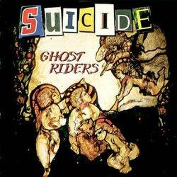 Ghost Riders (Reis)