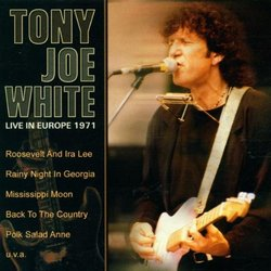 Live in Europe 1971