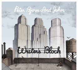 Writer's Block (LTD Edition with Bonus Disc)