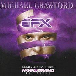EFX: Original Cast Album (1995 Las Vegas Cast)