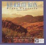 Khachaturian: Piano Concerto, Sonatina, Toccata