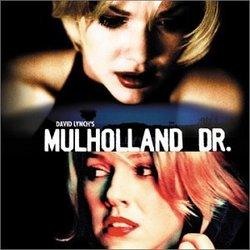 Mulholland Drive: Original Motion Picture Score