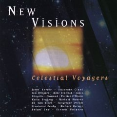 New Visions - Celestial Voyagers
