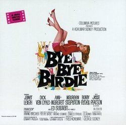 Bye Bye Birdie: An Original Soundtrack Recording (1963 Film)