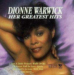 Dionne Warwick - Her Greatest Hits