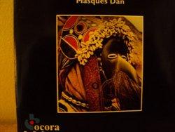 Masques Dan (Mask Ritual of the Dan People)