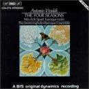 The Four Seasons Opus 8