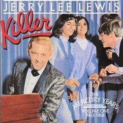 Killer: Mercury Years 1