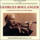 Exceptional Virtuoso of Gypsy Violin