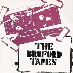 Bruford Tapes