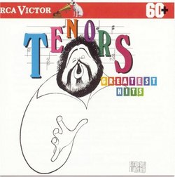 Tenors Greatest Hits