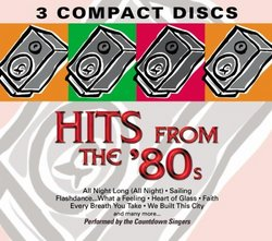 Hits From the 80s (Dig)