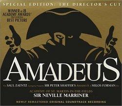Amadeus [Soundtrack] [Gold Cd]