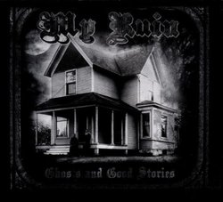 Ghosts And Good Stories (Digi) By My Ruin (2010-09-20)