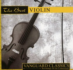 The Best Violin [Best Buy Exclusive]