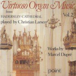 Virtuoso Organ Music 2