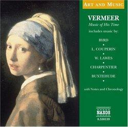 Vermeer: Music of His Time
