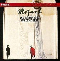 Mozart: Die Entführung aus dem Seraglio