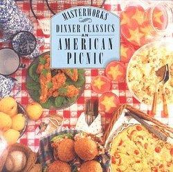 CBS Masterworks Dinner Classics: American Picnic